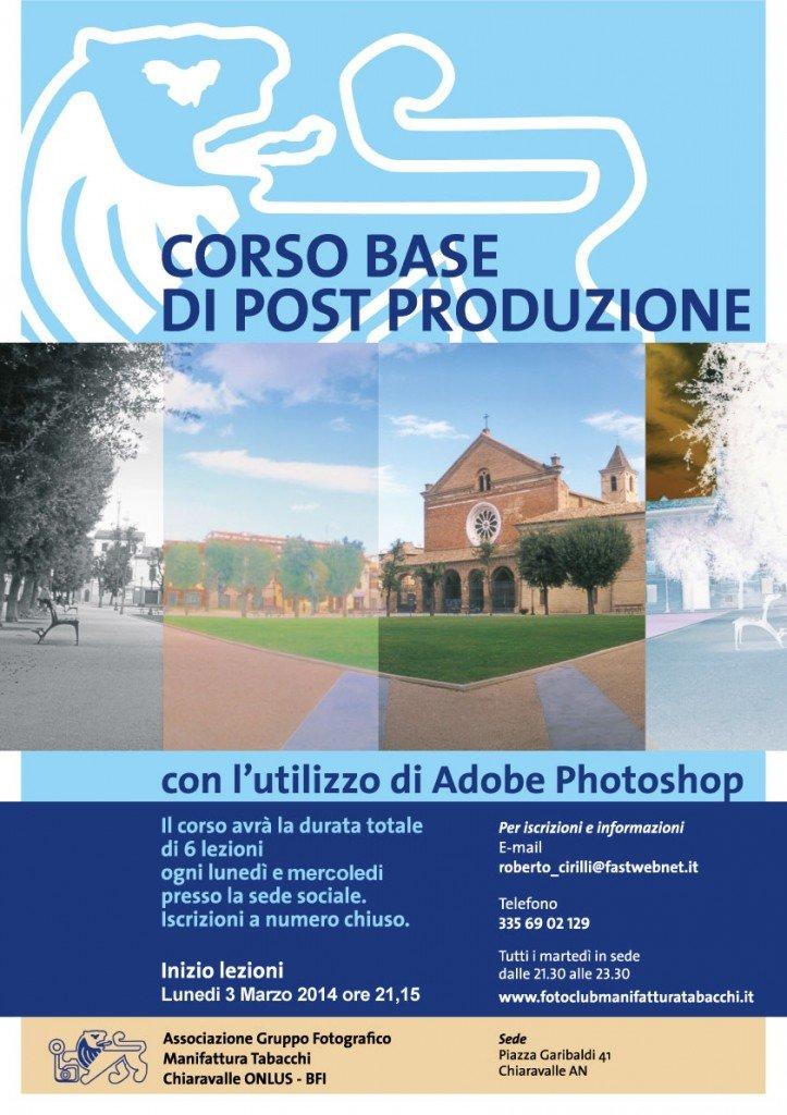 Corso_PostProduzione_2014